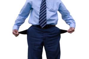 Неправильная психология в инвестировании