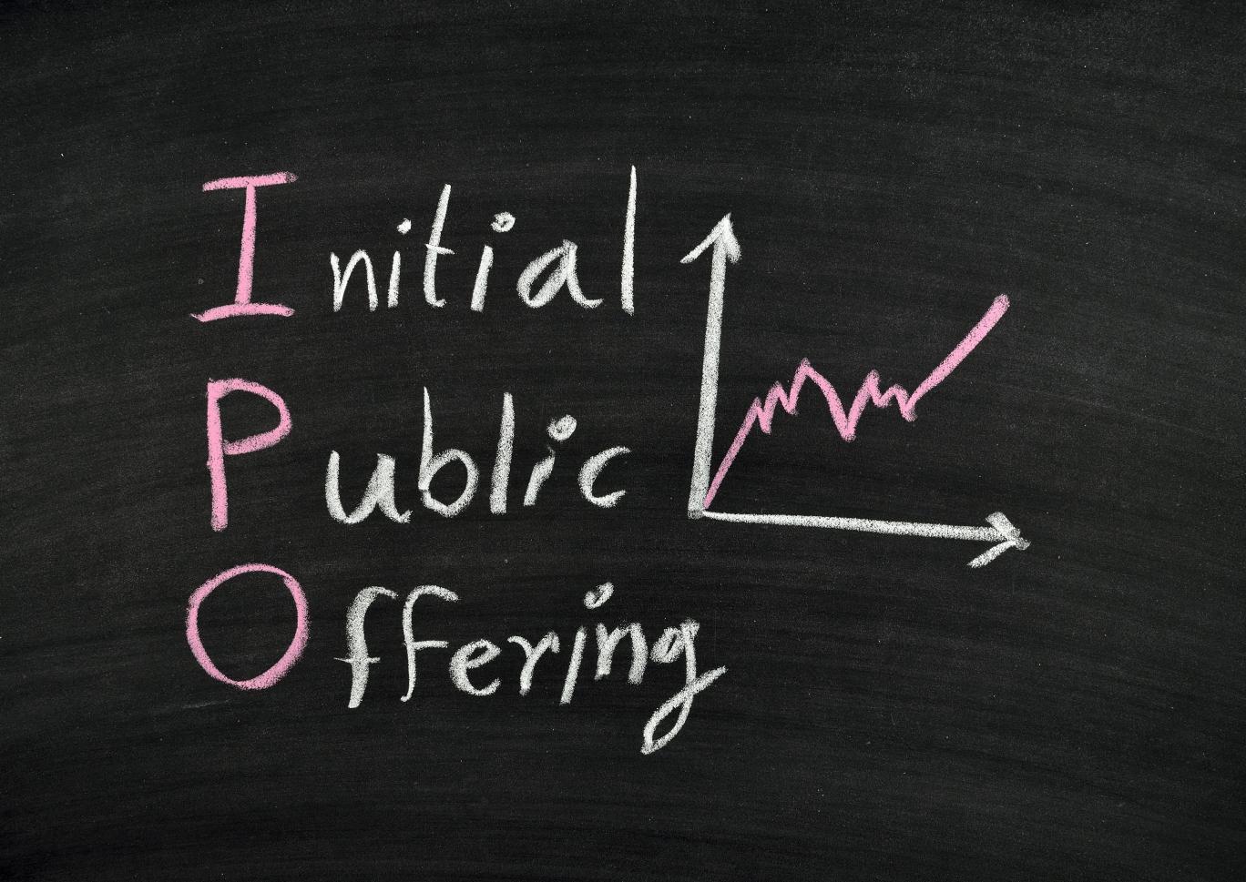 Первичное публичное предложение или IPO, как работает данный инструмент?