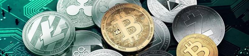 Инвестиционный портфель криптовалют